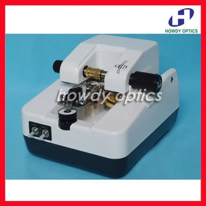 Image 1 - LY 1800A Optica groover Ống Kính ống kính máy soi rãnh thiết bị quang học CE FDA
