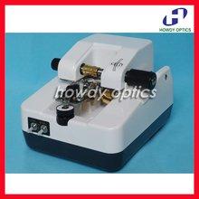 LY 1800A Optica obcinanie soczewek obiektywu maszyna do rowkowania wyposażenie optyczne CE FDA