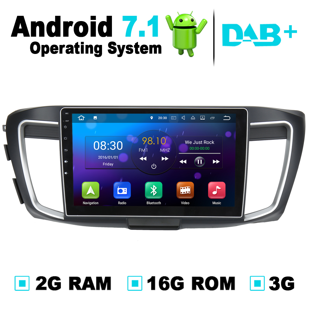 Pure Android    Car Stereo