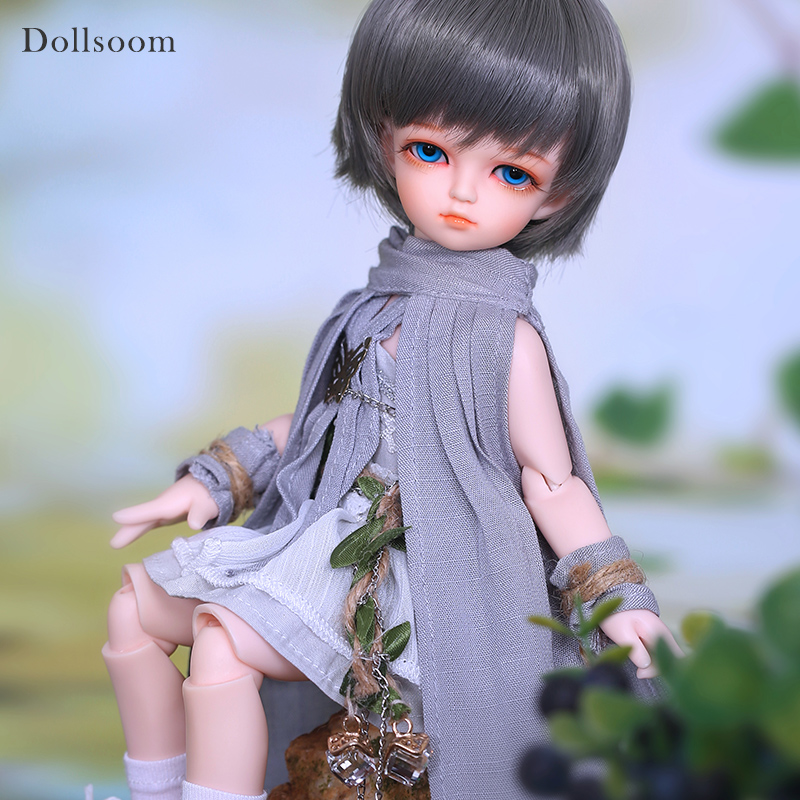 Ario Argil BJD SD Doll 1/6 Body Model Baby Girls Boys High Quality Toys For Birthday Xmas Best Gifts OUENEIFS