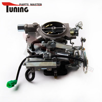 New Carburetor Carb For Toyota 4K Engine Corolla 77 81 Starlet 82 84 2110013170 High Quality