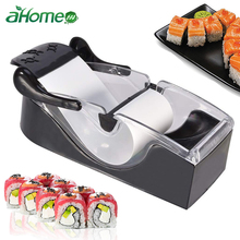 Sushi Maker Roller Equipment Perfect Roll Machine DIY Easy Kitchen Magic Gadget kitchen Accessories