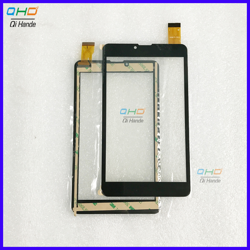 New Tab Touch Panel For 7'' Inch GINZZU Model GT-7105 / GINZZU GT7105 Capacitive Touch Screen Digitizer Sensor