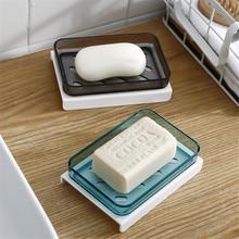 Для ванной с настенным креплением стойка для мыла коробка дренажный органайзер для хранения самоклеящийся прочный и легко моется гаджеты для дома Лучшая