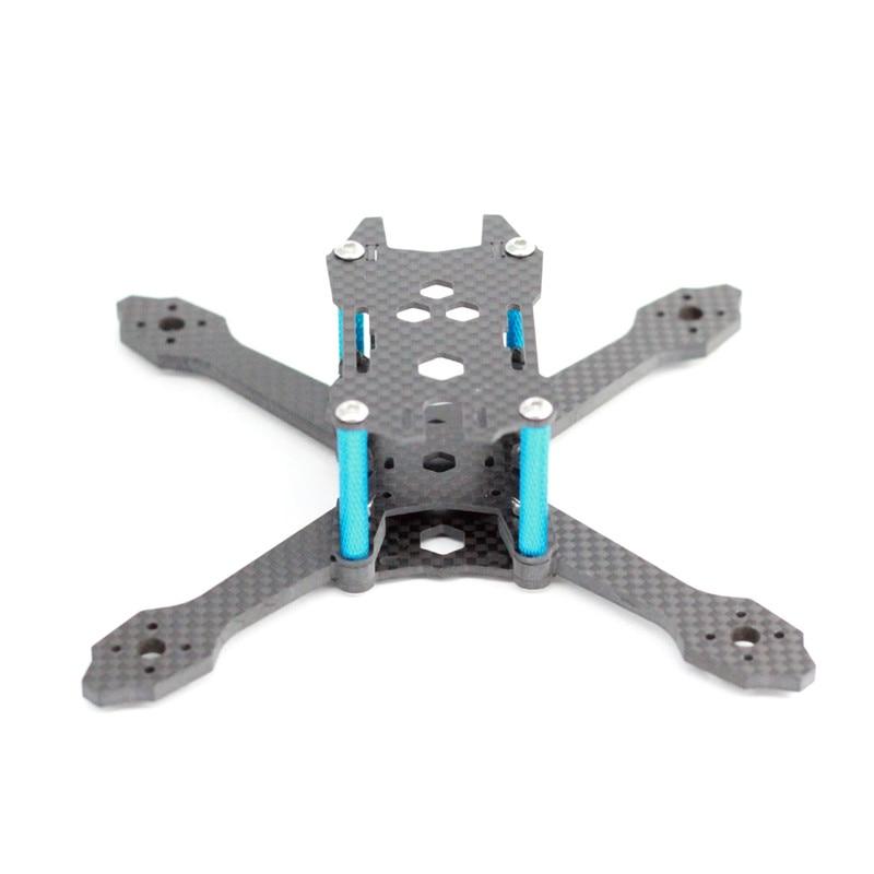 a max frame kit turbo turtle 147x 147mm true x rc drone fpv racing