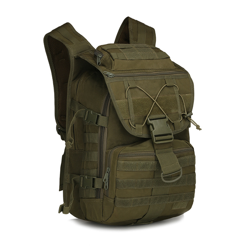 Men Travel Bags Tactical Military Backpack Molle Camouflage Bag Outdoor Sports Camping Hiking Backpacks Men 600d outdoor sports bag shoulder military camping hiking bag tactical backpack utility camping travel hiking trekking bags