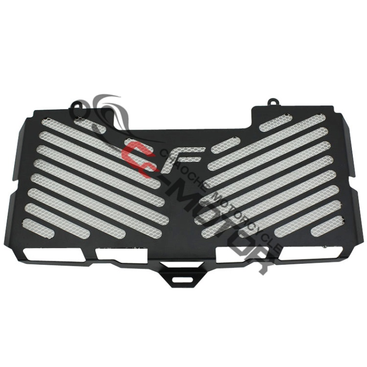 Radiator Grill Grille Guard Shield Cover For BMW F650GS F700GS F800GS F800R 2008-2015