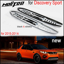 roof rack/roof rail for discovery sport,roof bar/crossbeam sport(thicken aluminum alloy)ISO quality,for 2015 -2016
