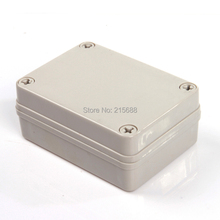 Saip Brand abs plastic enclosure, abs plastic enclosure for electronics DS-AG-0811-S, 80*110*45MM