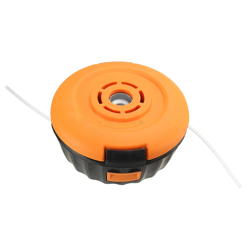 Grass Trimmer Head Garden String Trimmers Head Sears for Lawn Mower Replacement Brush Cutter Trimmer Head 2016 new garden tools top quality charging grass trimmer portable home lawn mower with wheels trimmer grass trim level machine
