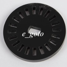 10pcs Coded Disc Encoder 20 Holds Motor Speed Sensor for Robot Speed Test(China (Mainland))