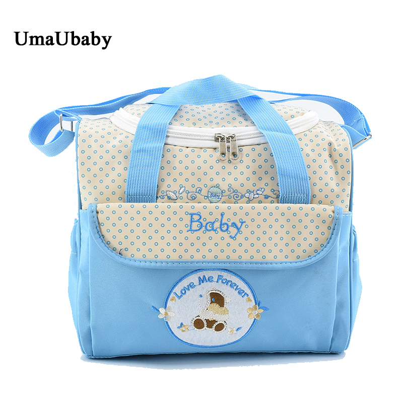 Baby Diaper Bags Multifunction 20L Capacity Maternity Nappy Travel Hangbag Baby Bags For Mom Panalera Insulation Waterproof Bag