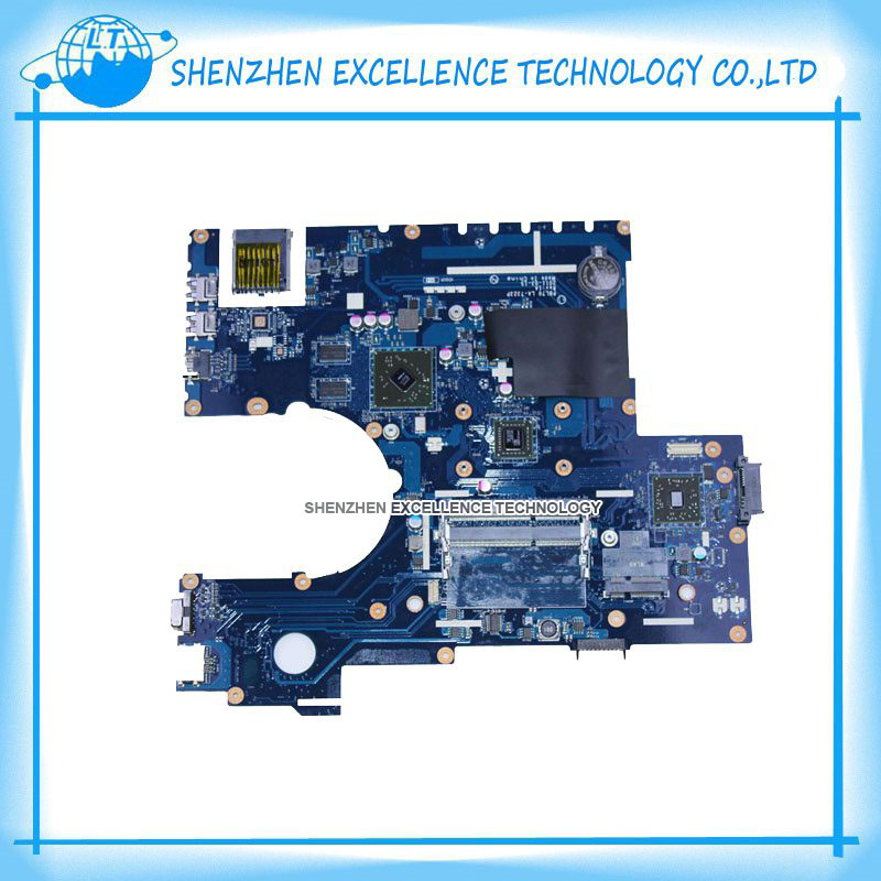 ФОТО For ASUS K73B Laptop motherboard mainboard E450CPU REV 1A K73B 100% tested free shipping