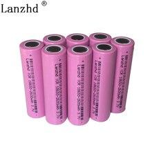 baterias 8 3.7 baterias