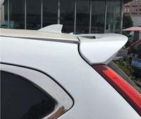 PAINT CAR REAR WING TRUNK LIP SPOILER FOR 16 17 18 Honda CR V CRV 2017 2018 BY EMS