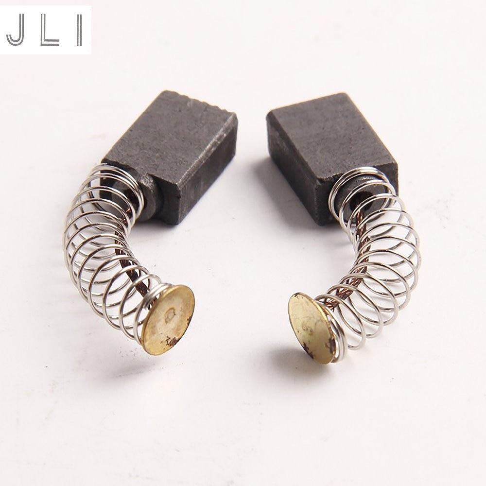 JLI 20st 4.9 * 7.9 * 12mm koolborstels voor Makita CB50 CB51 CB60 boor Power Tool