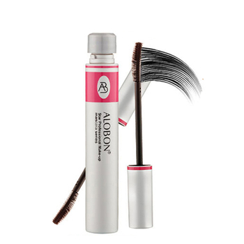 Long Lasting Black Mascara 3D Fiber Eyelash Long Curling Lashes Extension Makeup Rimel maquillage WD3 Mascara
