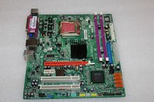 Orderliness g31t-m2 motherboard g31 motherboard LGA 775 DDR2 needle core case well tested working