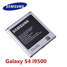 ل غالاكسي S4 i9500 i9505 i959 i337 i545 i9295 e330s 2600mAh استبدال البطارية NFC سامسونج الأصلي B600BE B600BC البطارية