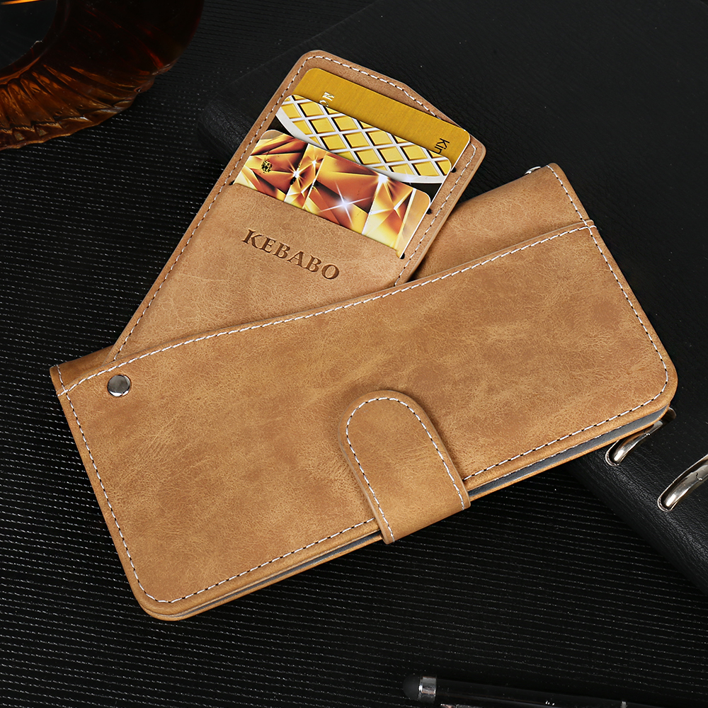 New Design! <font><b>OUKITEL</b></font> <font><b>K6000</b></font> <font><b>Pro</b></font> <font><b>Case</b></font> Luxury Wallet Vintage Flip Leather <font><b>Case</b></font> Phone Cover For <font><b>OUKITEL</b></font> <font><b>K6000</b></font> <font><b>Pro</b></font> With Card Slots image