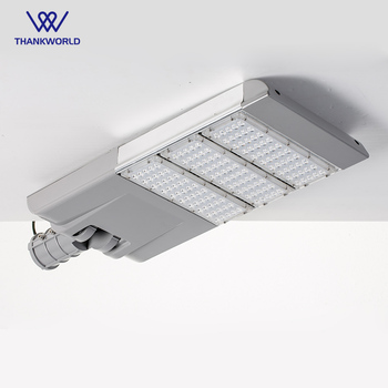150 Вт Уличные светильники, светодиодные лампы для парковки, алюминиевые дорожные лампы IP65, водонепроницаемые Уличные светильники bridgelux, сов