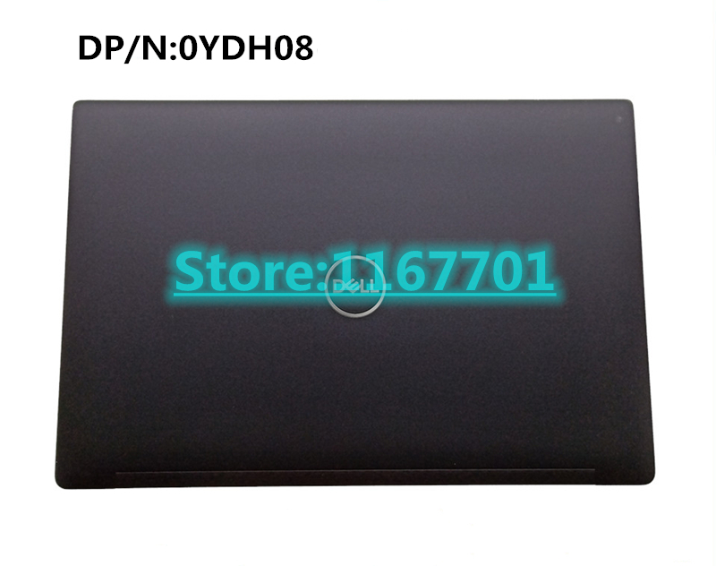 New ORG Laptop/Notebook Top/Back Case/Cover/Housing/shell for <font><b>Dell</b></font> Latitude <font><b>7490</b></font> E7490 E7491 YDH08 0YDH08 DAZ40 NTS AM265000403 image