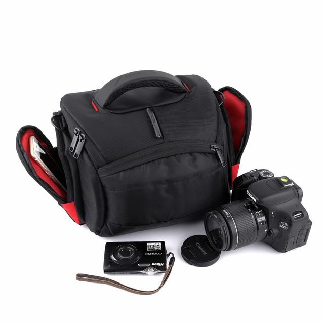 Camera Bag For Olympus Omd E M10 Markiii Epl 5 Epl6 7