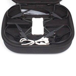 Image 3 - EVA ポータブル収納袋 DJI テジョドローン運ぶケース保護スーツケース dji テジョ収納 & トラベル