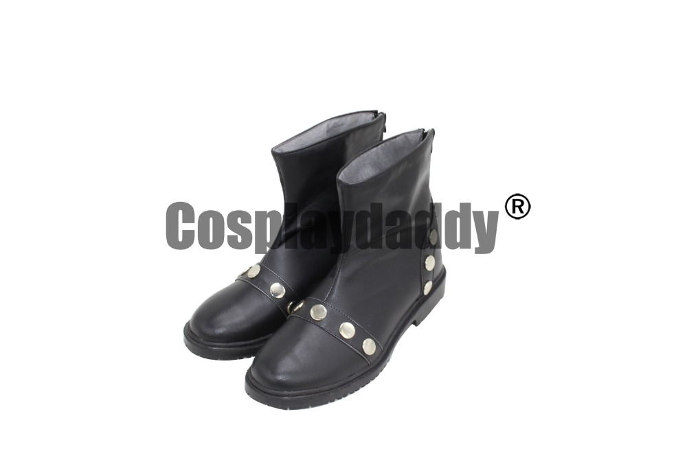 Novelty & Special Use 2019 New Style Yu-gi-oh Duel Monsters Mutou Yugi Yugi Muto Cosplay Shoes Boots Custom-made 3692
