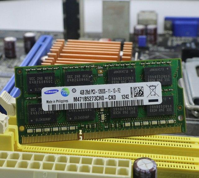 Original Samsung Sec Planform Ddr3 Ddr2 2gb 4gb 1600mhz 1600 Pc3