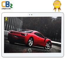 Carbaystar k109 android 6.0 tablet pc de 10.1 pulgadas tablet pc teléfono inteligente 4G LTE octa core 1920×1200 4 + 64 Dual SIM IPS GPS FM tablet