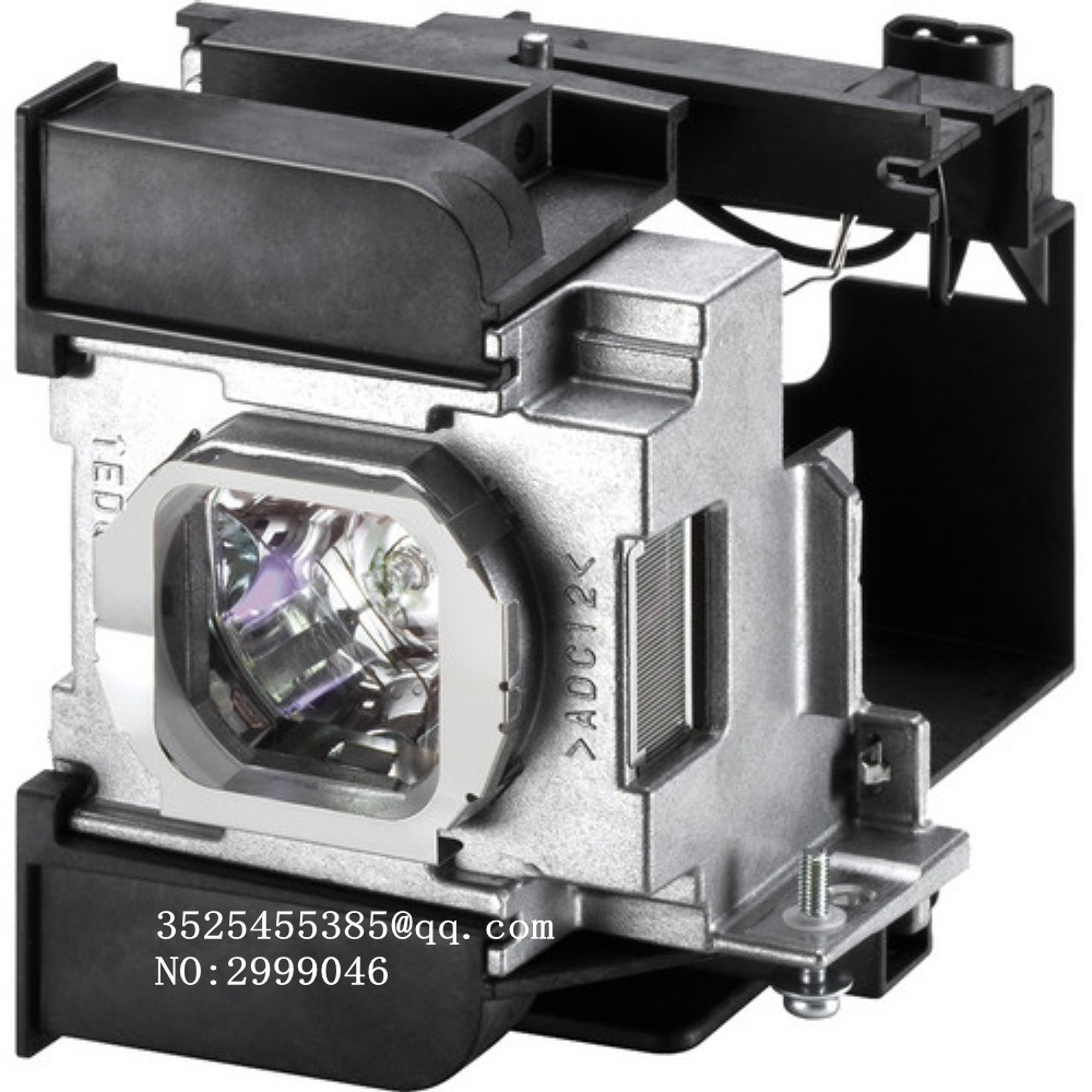 Replacement Original Projector Lamp ET-LAA410 - for Panasonic PT-AE8000U, PT-AT6000 Projector(220W) original projector lamp module et lab50 et lab50 for panasonic pt lb51 pt lb50 pt lb50ntu pt lb50su pt lb50u