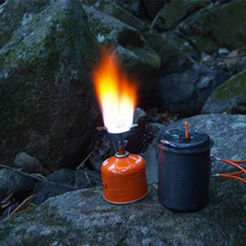 cozinhar ao ar dobrado piquenique camping fogao livre