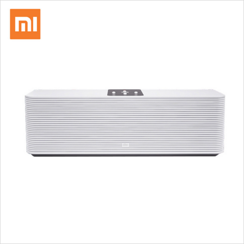 Original Xiaomi Wifi Speaker Network Smart Bluetooth Speaker Internet Wireless Speakers Support APP Receiver Play Music Speaker