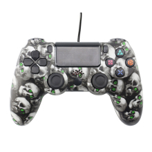 Applicable to PC Computer Game PS4 Wireld Game Controller Gamepad