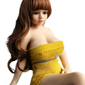 Janpanse Real Doll Sex Dolls Masturbators 105cm Adult Sex Toys Love Doll Big Breast Vagina Pussy Realistic Sexy Doll For Men