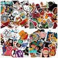 100 Cool Fashion DIY JDM Stickers Styling Car_Stickers Laptop Guitar Bike Motocycle Luggage Case Skateboard Doodle Decor Toys