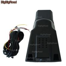 цена на For lincoln MKC 2015 car front camera Driving Video Recorder Car Black Box Wifi DVR Dash Cam wide angle Keep Car Original Style