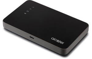 Alcatel one touch 4g router Y859nc