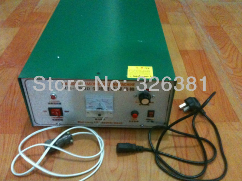 Ultrasonic RN-1500 Type Ultrasonic Welding Machine Non-woven Welding Machine Ultrasonic Non-woven Bag Making Machine