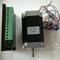 Nema 23 Stepper Motor w/ Toshiba Driver TB6600 kit 1.8 N.m 287oz-in