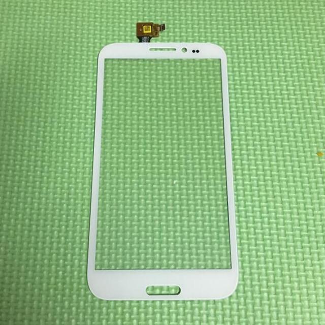 100% Тестирование Новый Рабочий Датчик Сенсорная Панель Экрана Планшета Для ZOPO ZP950 Мобильный Телефон Запчастей Черный Белый