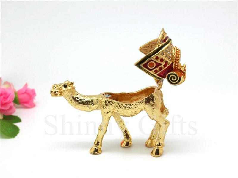 Χειροποίητα χειροποίητα καμήλα - Διακόσμηση σπιτιού - Φωτογραφία 3