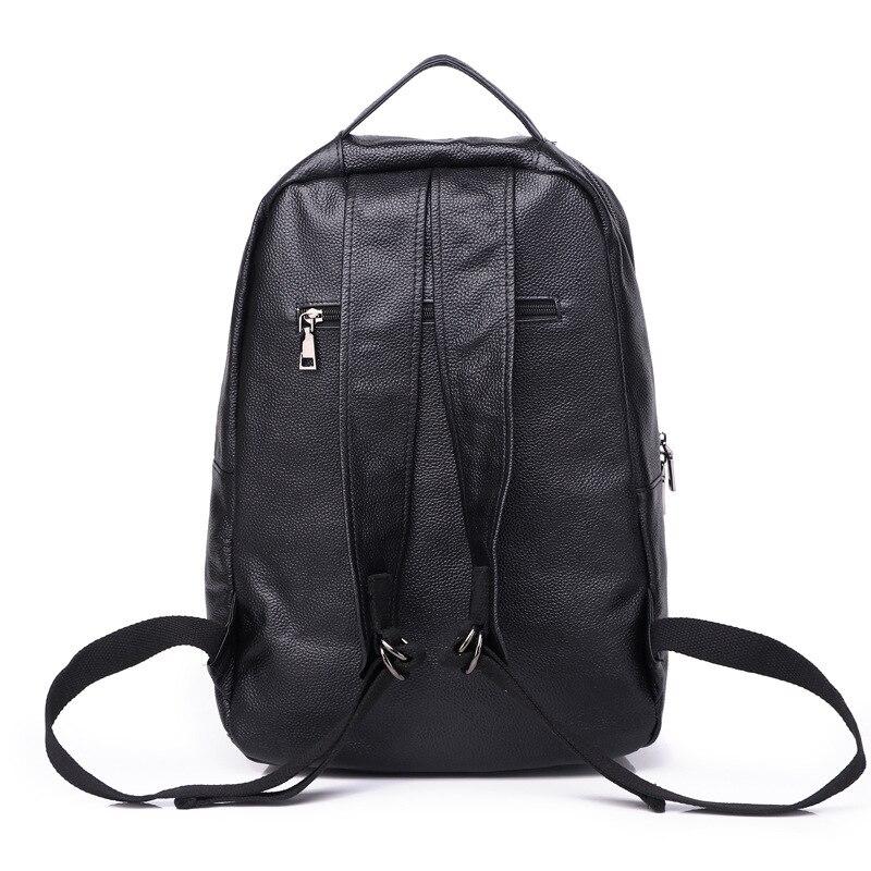 Mark Ryden, мужской многофункциональный рюкзак, usb зарядка, 17 дюймов, сумка для ноутбука, большая емкость, водонепроницаемые дорожные сумки для м... - 4