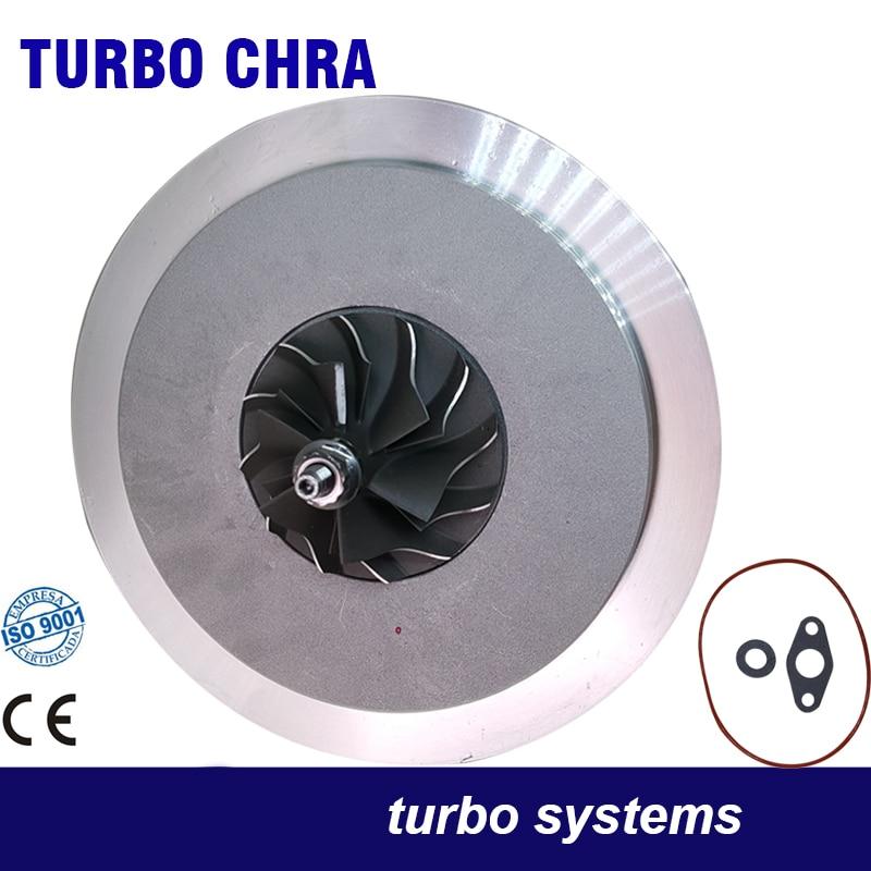 CHRA GT2256V 762785 5004S 762785 0003 762785 0002 7701477300 turbo core for Opel Vivaro 2.0 CDTI Renault Trafic II 2.0 Dci 06