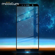 2PCS Protective Glass for OPPO R17 Pro 6.4 Tempered Oppo RX17 Screen Protector Full Cover Film Scratch