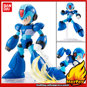 "100% Original BANDAI Tamashii Nations NXEDGE STYLE Action Figure - ROCKMAN X from ""Mega Man X""(China)"