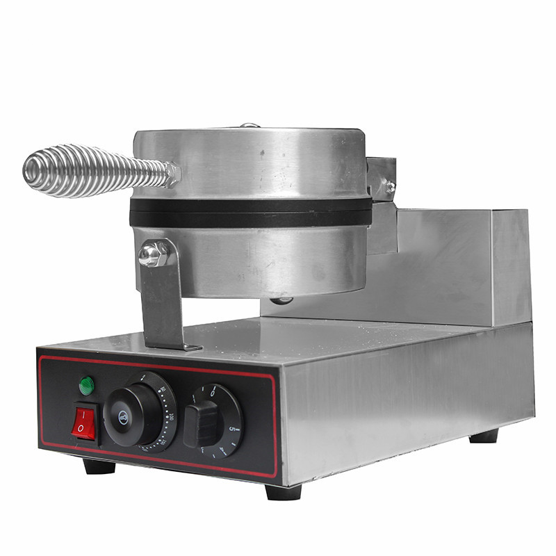 110V/220V Business Waffle Machine Electric Muffins Machine, Pancakes Machine 110V/220V Business Waffle Machine Electric Muffins Machine, Pancakes Machine
