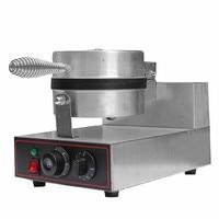 110V/220V Business Waffle Machine Electric Muffins Machine, Pancakes Machine