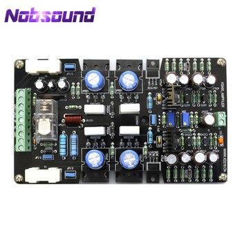 Nobsound KRELL KSA-50 HiFi Class A Mono Channel Power Amplifier Assembled Board Circuit